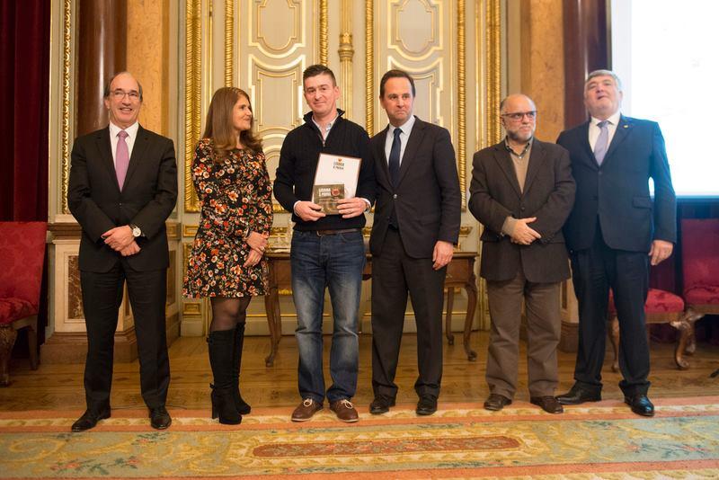 Lisboa à Prova 2018 – Concurso Gastronómico